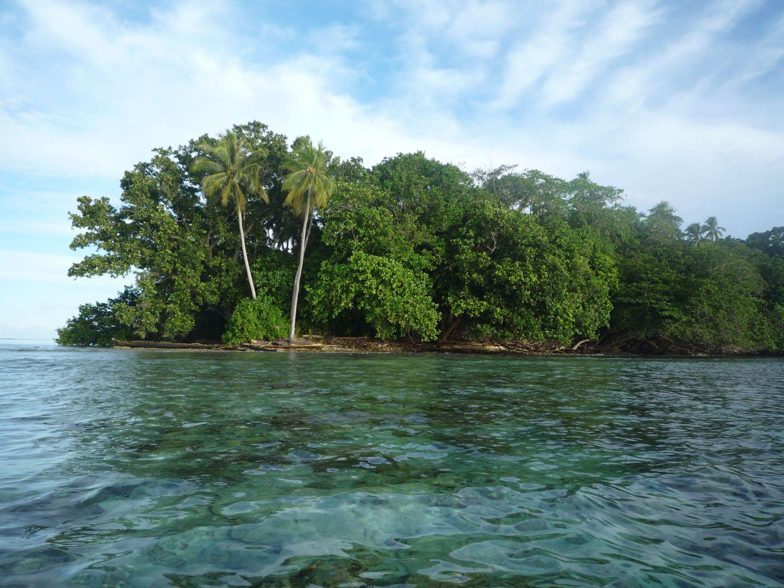 Taukuna Island