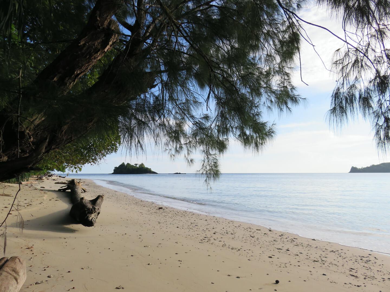 Fonokabai island