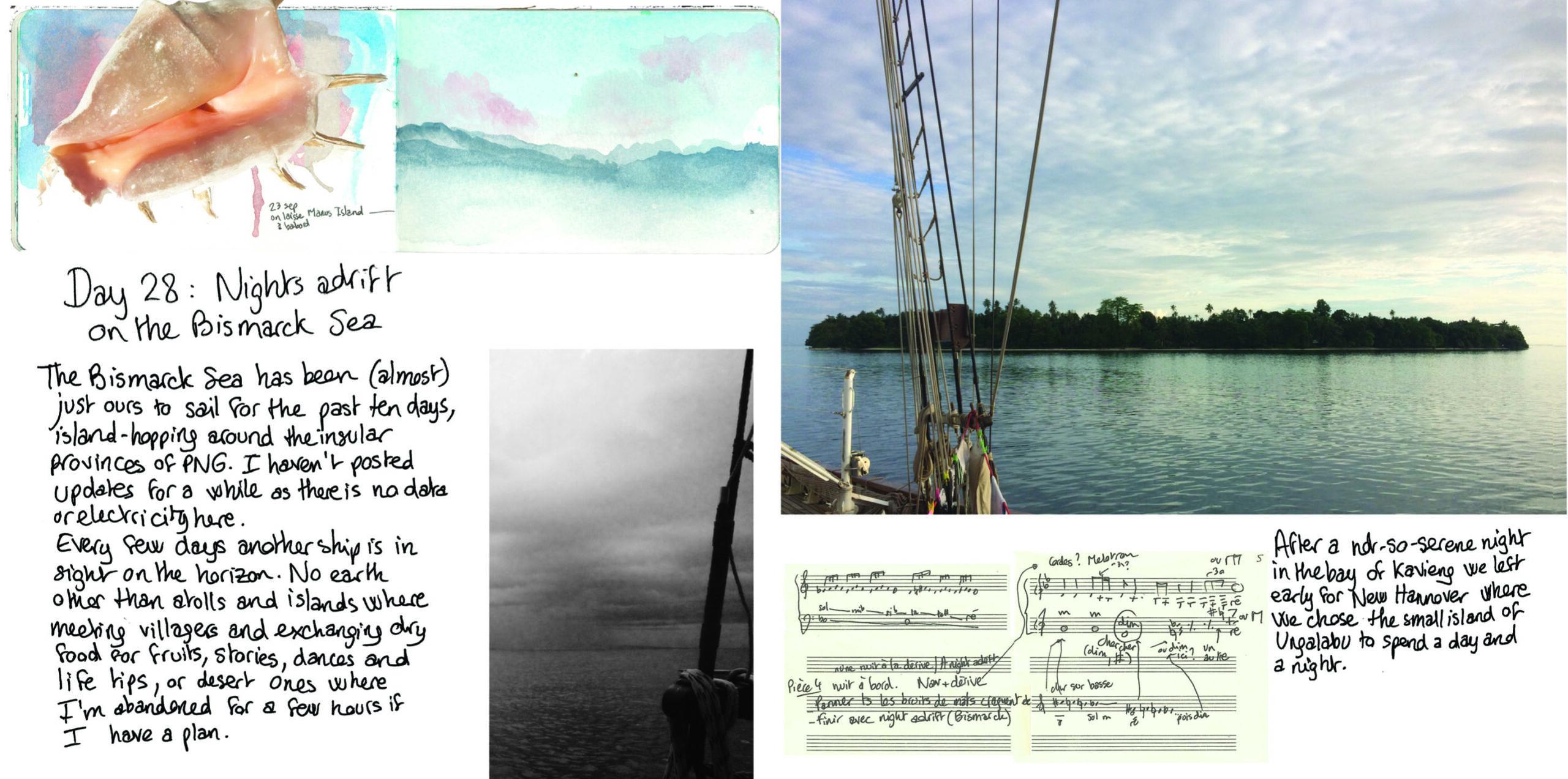 MUSICOMEXP day log p 12 13