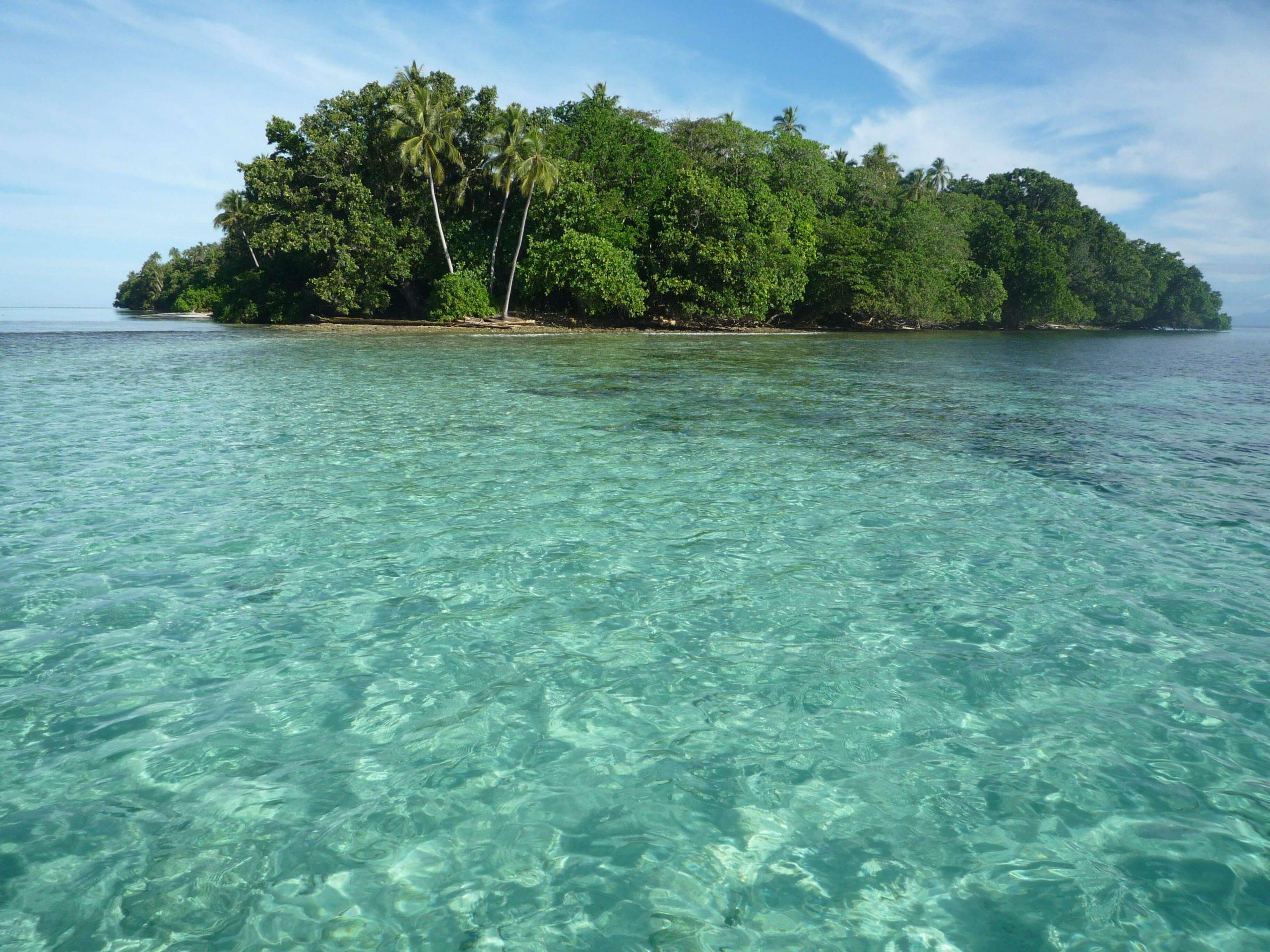 Taukuna Island, Ghaomai