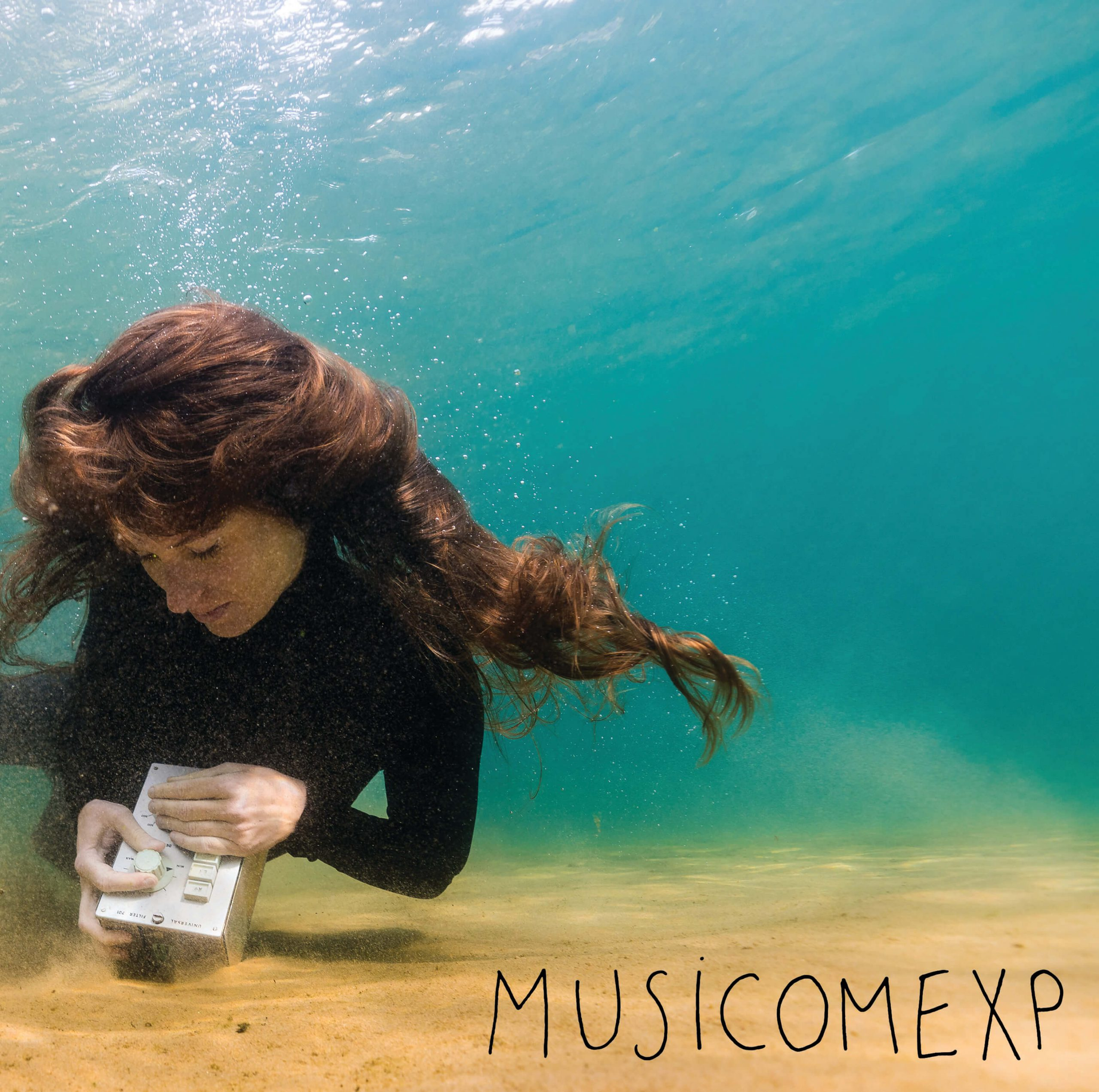MUSICOMEXP - A Musician on board the Ocean Mapping Expedition (2019)