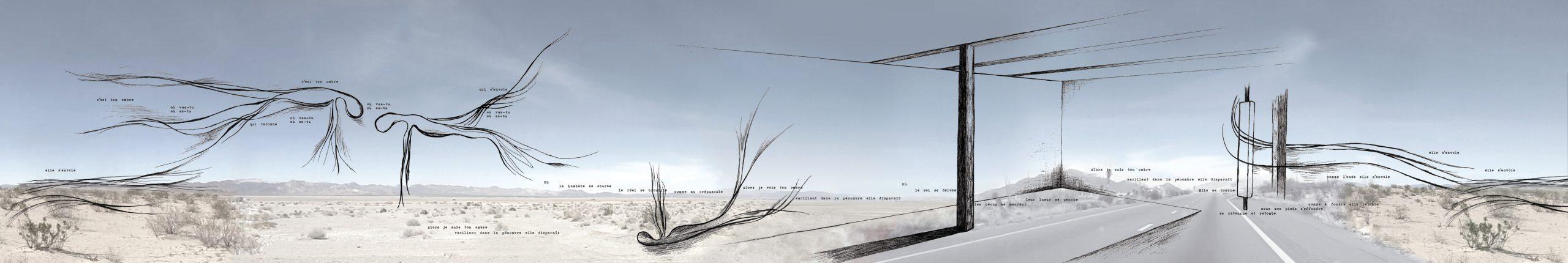 CIKATRI$ La Lumière complete dynamic artwork, 2016