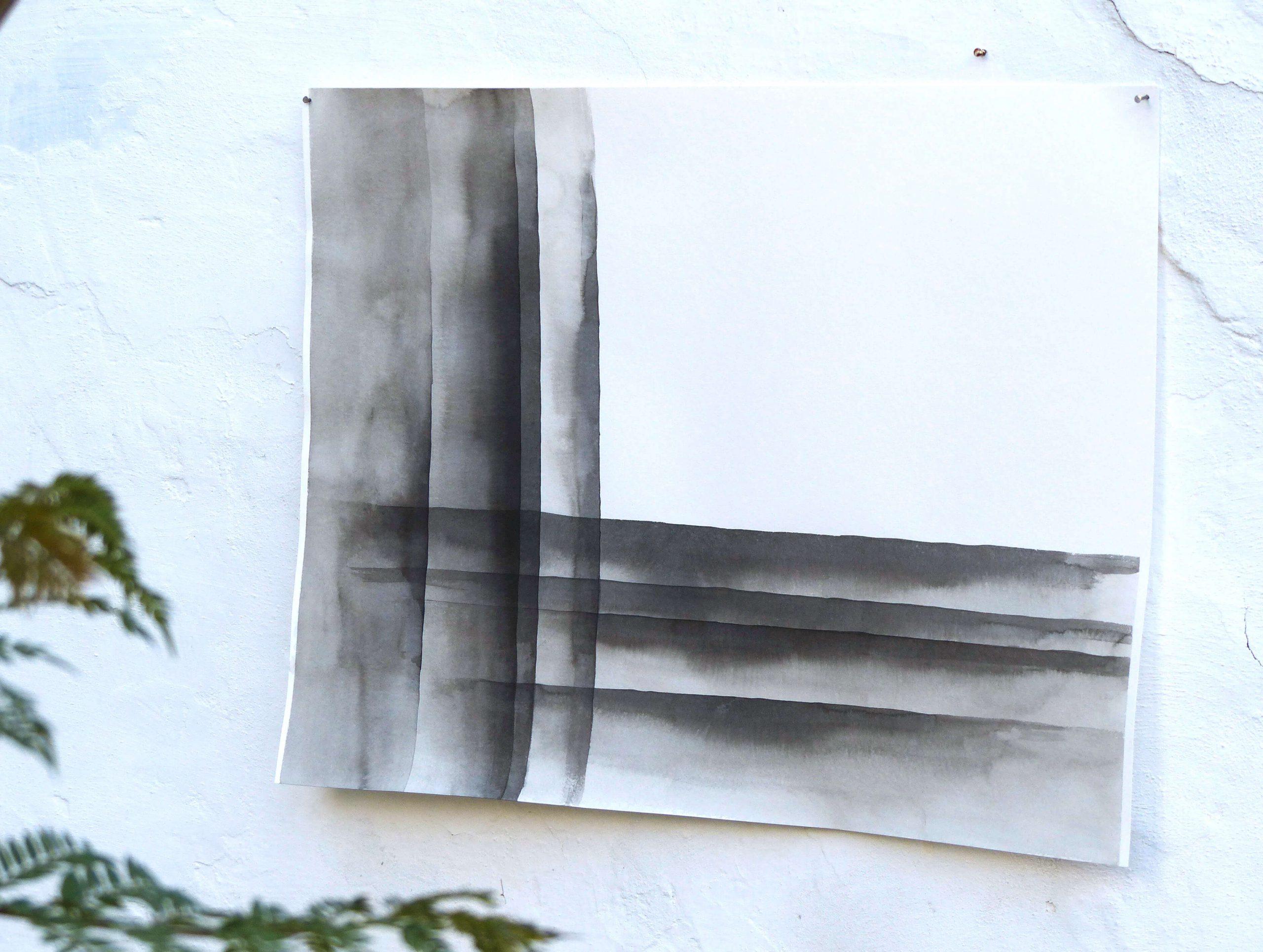 Artwork 2 at Obras, 2017