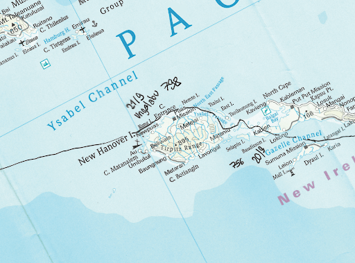 graphic maps